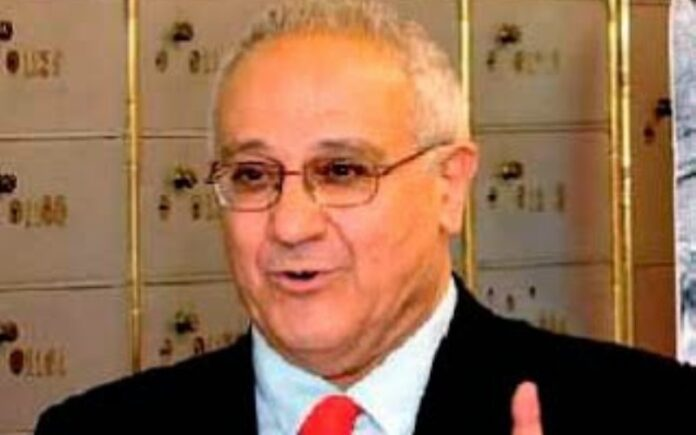Abraham Haim, nuevo presidente del Consejo de la Comunidad Sefaradí de Jerusalén