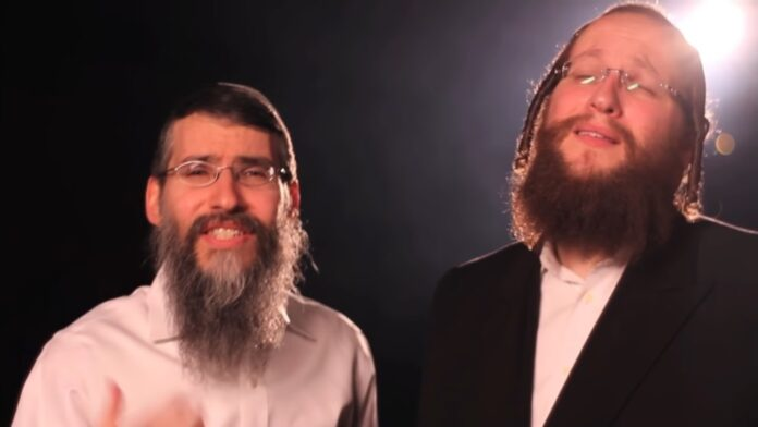 The Japan Song - Shloime Daskal & Avraham Fried