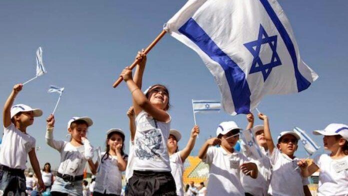 ISRAEL cumple 66 años de independencia