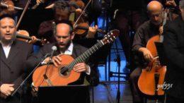 Yerushalayim Shel Zahav - Yitzchak Meir Helfgott & Yonatan Razel