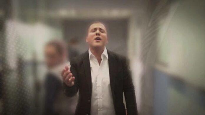 Vad Halloumi - Yaniv Ben Mashiaj