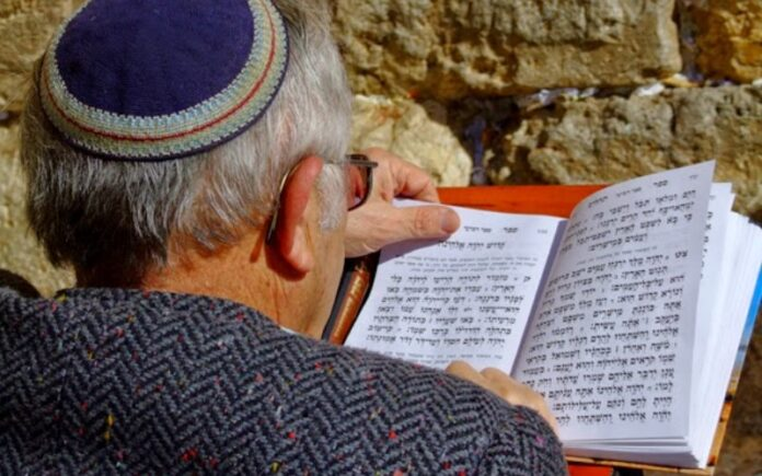 El 40 por ciento de los judíos europeos ocultan su religión