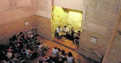 Muestras y conferencias recordaran la huella del judaismo en Cordoba 1