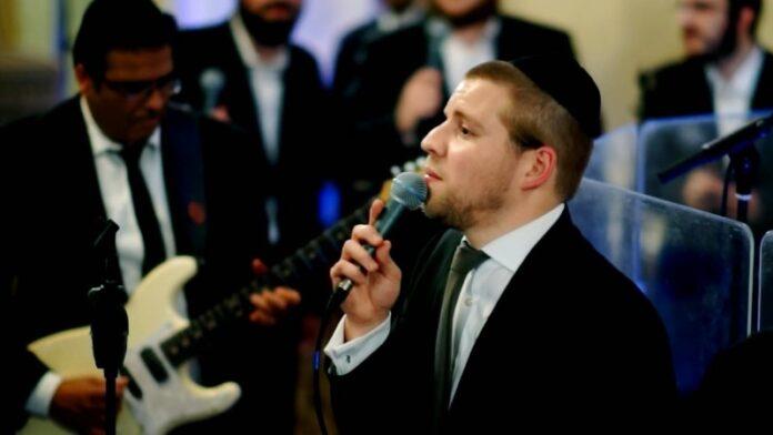 First Dance Set - Mordechai Shapiro & Yedidim Choir