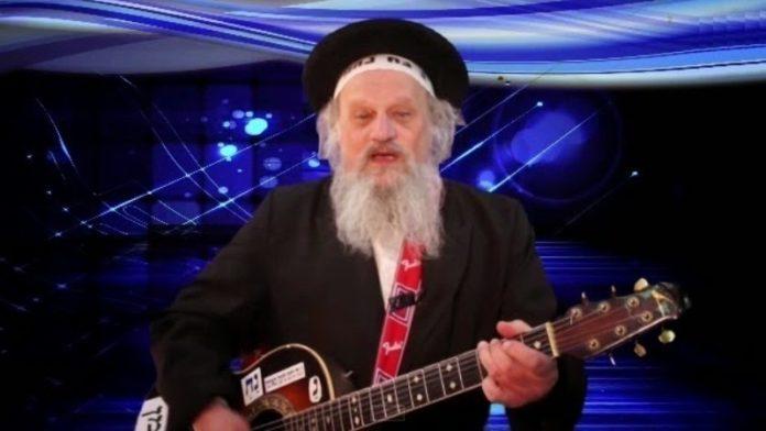 Eizeh Kef Lihiyot Yehudi - Adi Ran