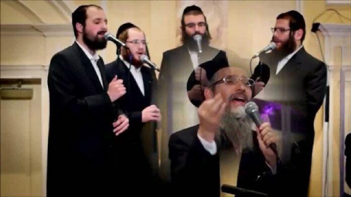 Mi Bon Siach - Avraham Fried & Yedidim Choir