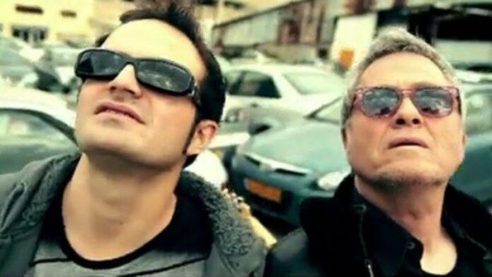 Mi Dios - Shlomo Artzi & Avraham Tal