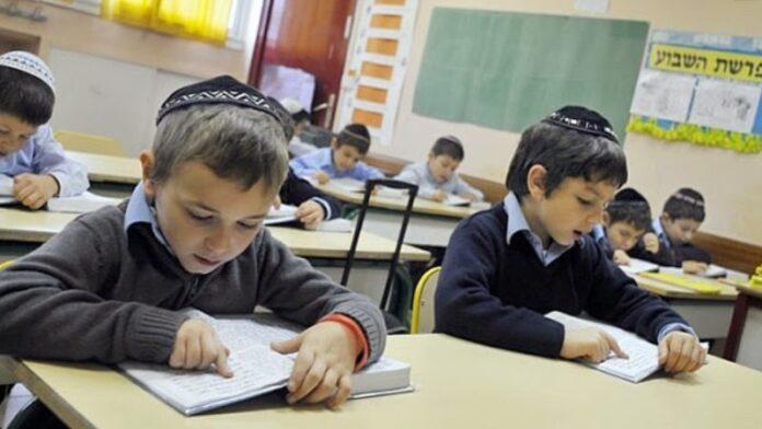 Escuelas judías encabezan las listas de los mejores de Francia
