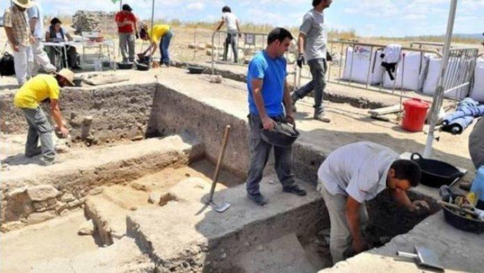 Nuevos hallazgos constatan la presencia de una comunidad judía en la ciudad de Cástulo