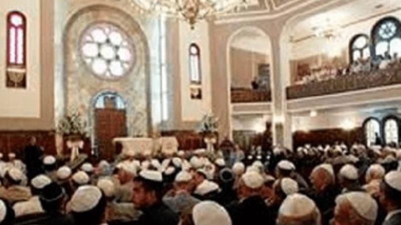 sefardíes de Turquía