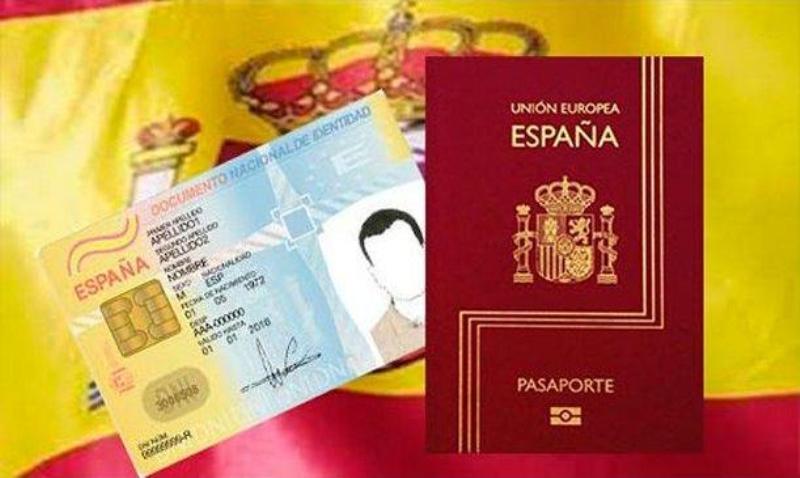Nacionalidad española: Luis Portero responde ésta y otras preguntas 5