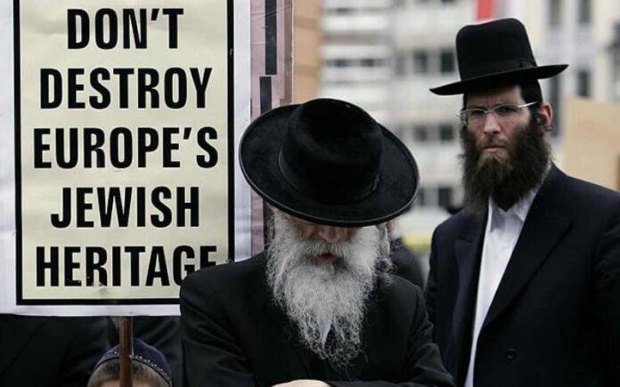 ''Soy belga, soy judío: ¿debería irme del país?''