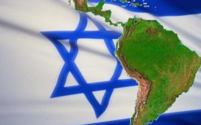 El ministerio de Economía israelí firmó un acuerdo de cooperación con América Latina