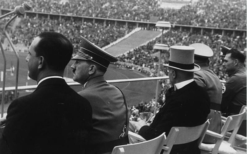 Los Juegos Macabeos Europeos se desarrollaran en las instalaciones olímpicas construidas por los nazis