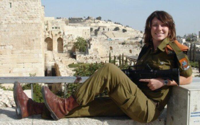 Regresa a Israel la joven que combatió al Estado Islámico
