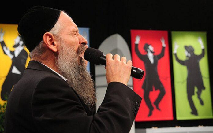 U'bmakhalos - Mordechai Ben David