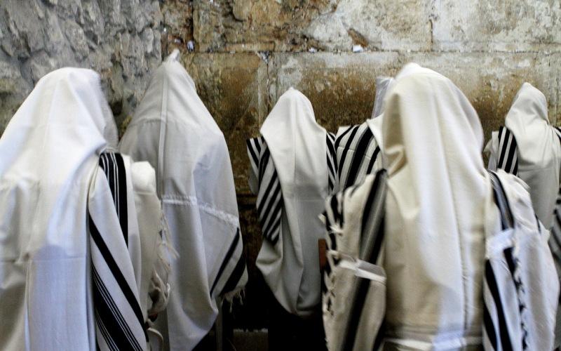 Yom Kipur: La noche que se usa el Talitt