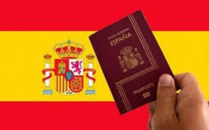 ¡Atención! Si tu apellido aparece en esta lista podrás recibir nacionalidad española