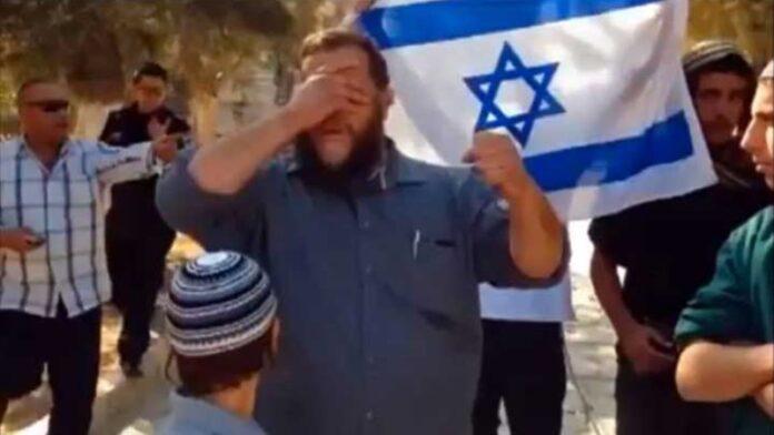 Arrestaron a un activista judío por recitar el 'shema' en el Monte del Templo