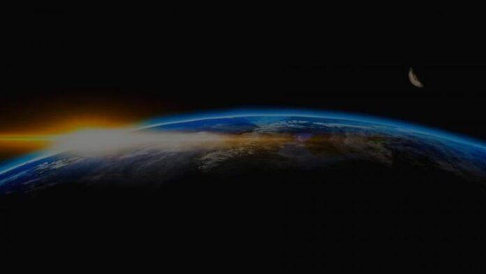 Importante hallazgo Geológico confirma lo escrito en Génesis 1:6-8