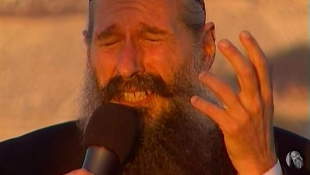 Habeit - Mordechai Ben David