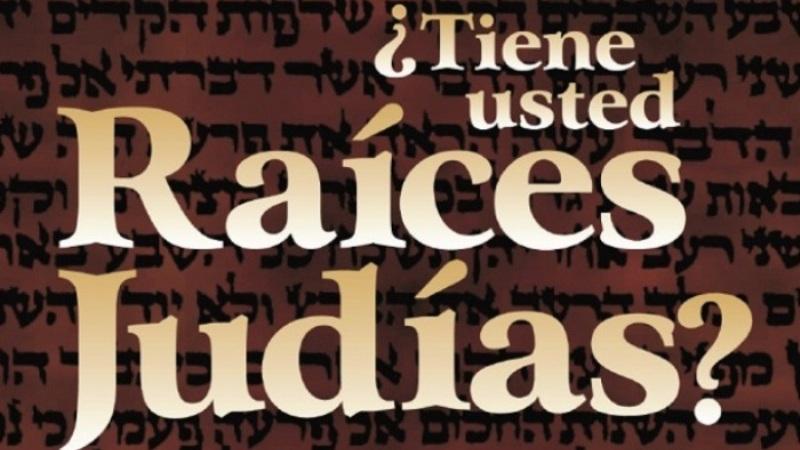 Tiene usted raíces judías