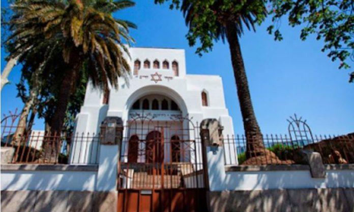 Renace la comunidad judía de Portugal