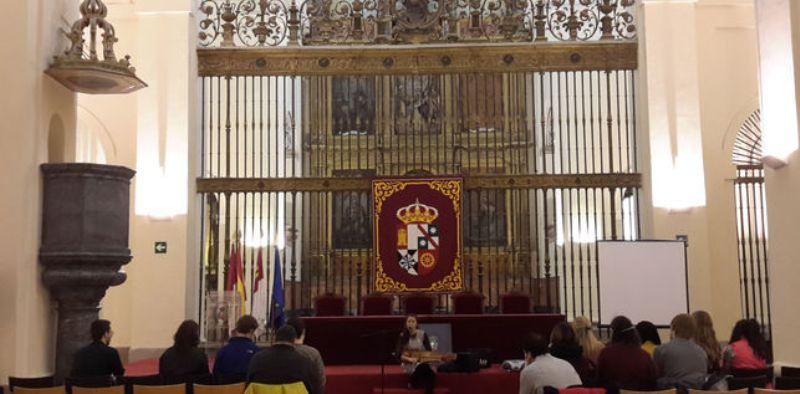 En busca de las raíces judías perdidas en el Toledo medieval