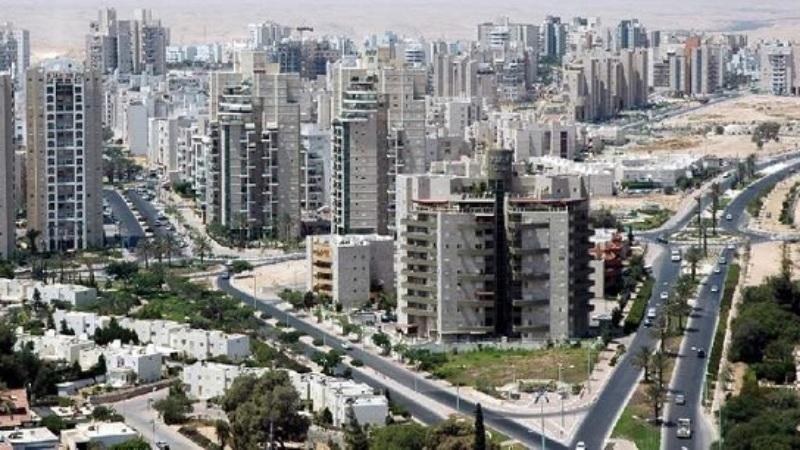 Beersheba centro de la ciberseguridad