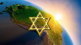 judíos en América