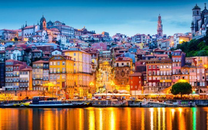 Renace la comunidad judía de Porto Portugal