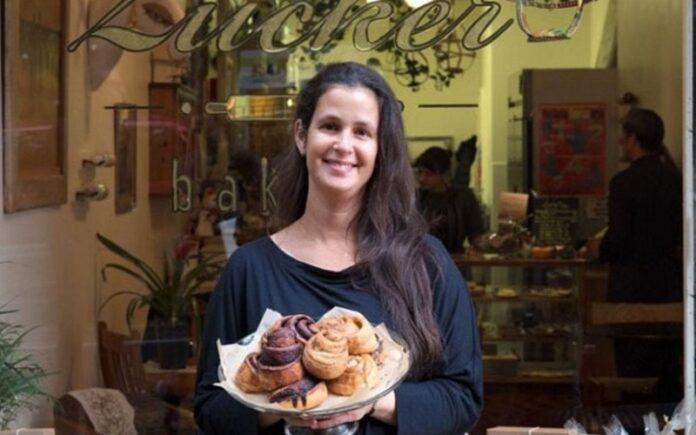Una panadería israelí revoluciona los sabores de Manhattan