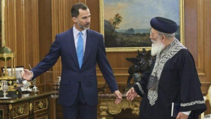 España, un camino hacia la libertad de los judíos