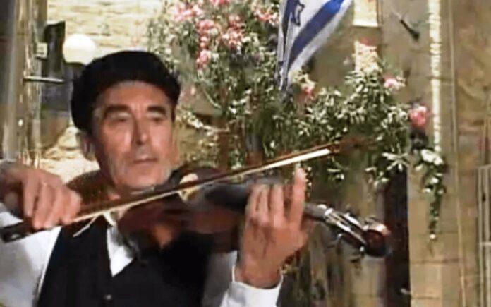 Jerusalén de Oro - Boris Savchuk