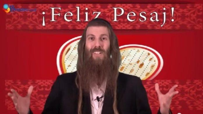 Pesaj - Un Sentido Distinto Rab Yonatán D. Galed