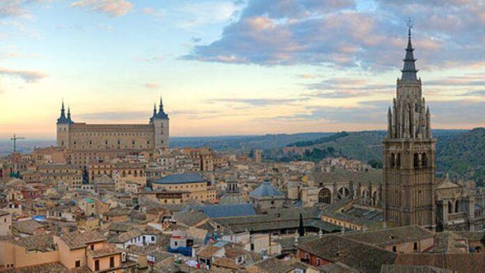 Toledo, capital de Sefarad