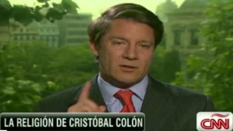 Colón un judío