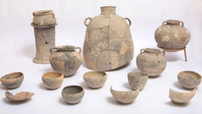 Fueron encontrados sellos hebreos antiguos en Hebrón