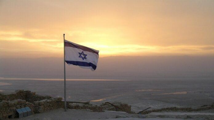 La bandera de Israel vuelve a flamear en el Día de la Independencia