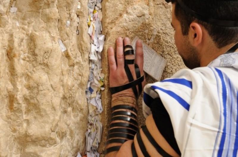 Los 13 Principios de Fe Judía