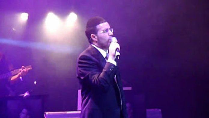 Shema Israel - Yaakov Shwekey
