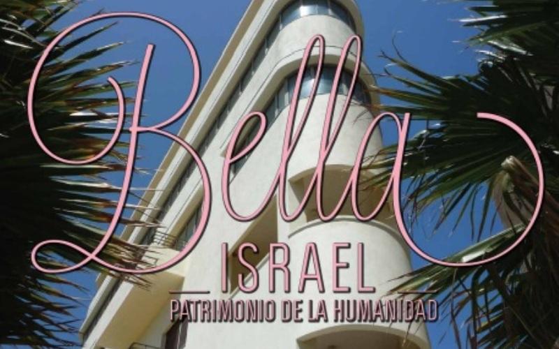 Bella Israel