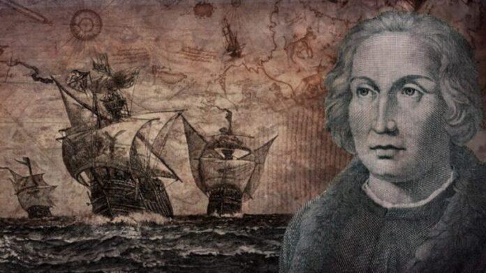 Cristobal Colon, el judío sefardí que descubrió América