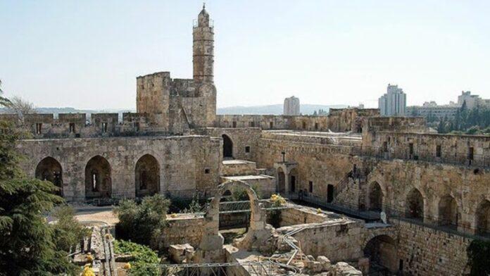 El arqueólogo dice que ha encontrado la ciudadela del rey David