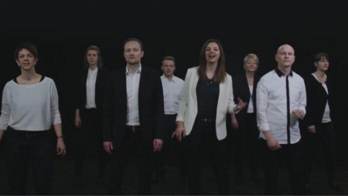 Hijos y nietos de nazis cantan el Hatikva
