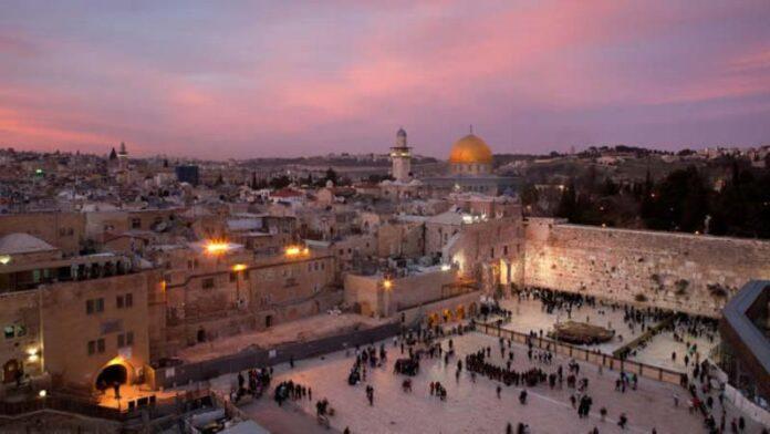 PAC pide que Jerusalén sea la Capital de Israel