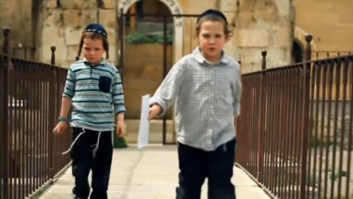 Un día en Jerusalén - Matisyahu