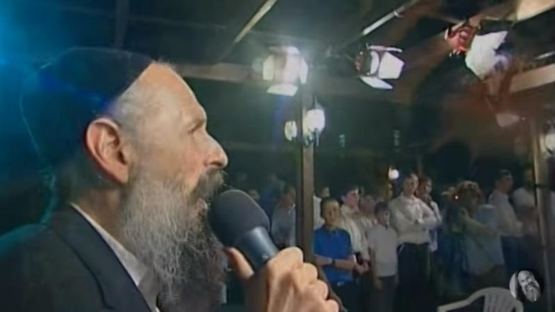 Moshiach - Mordechai Ben David