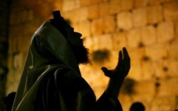 ¿Quien cree en el Mashiaj?