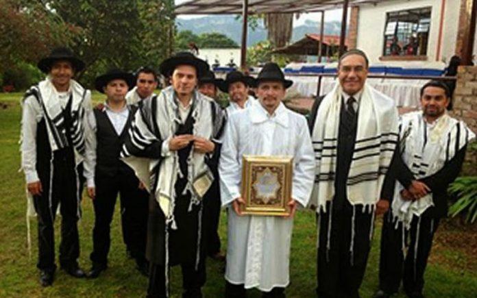 Nuevas comunidades judías en Colombia